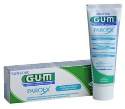 Gum Paroex Dentifricio 75 ml