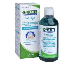 Gum Paroex Azione quotidiana collutorio 500 ml