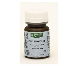 Shuddivati 60 compresse da 500 mg