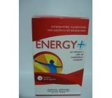 ENERGY + 10 bustine da 10 gr.