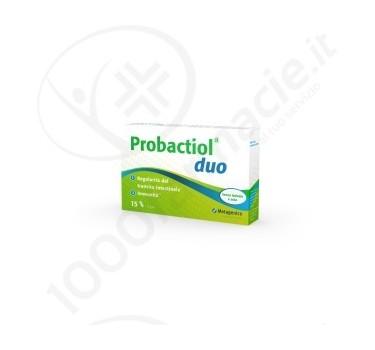Probactio®Duo 15 capsule