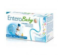 EnteroBaby 10 flaconcini