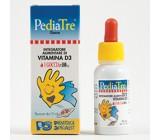 PediaTre VitaminaD 15 ML