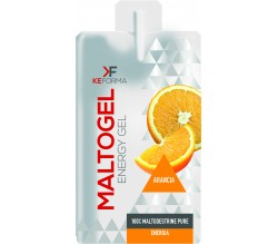Maltogel Energy gel gusto ananas 60 ml