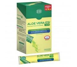 Aloe Vera Esi®+Forte 24 pocket drink