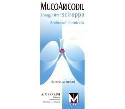MucoAricodil sciroppo 200ml
