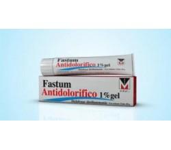 Fastum Antidolorifico 1% gel tubo 50g