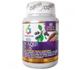 Maqui Plus 1000mg 60 compresse