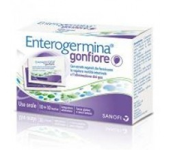 Enterogermina® Gonfiore 10+10 bustine