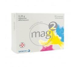 MAG2 20 compresse effervescenti