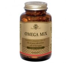 Omega Mix 60 perle-softgel
