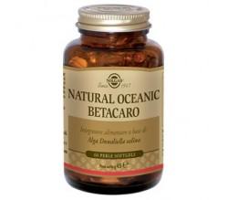 Natural Oceanic Betacaro 60 perle softgel