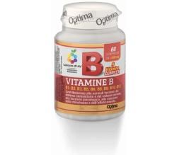 Viamine B Complex 60 cpr