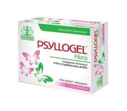Psyllogel Fibra 20 bustine monodose da 4g