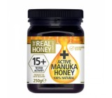 Active Manuka Honey 15+250g