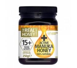 Active Manuka Honey 15+250g