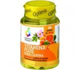 Vitamina C Plus Rosa Canina 60 capsule da 724mg