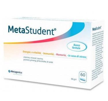 MetaStudent® 60 compresse