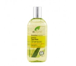 dr. Organic Tea Tree Shampoo