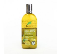 dr. Organic Virgin Olive Oil Shampoo