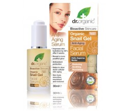 dr. Organic Snail Gel Serum 30 ml