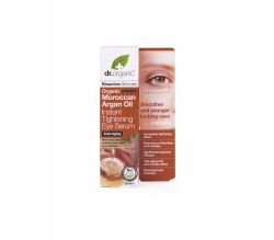 dr.Organic Argan Oil Eye Serum 30 ml