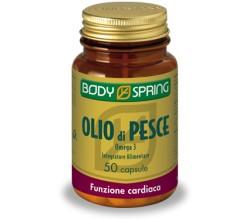 Olio di Pesce Omega3 50 capsule