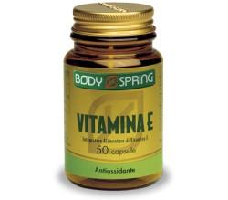 Vitamina E 50 capsule