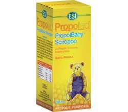 Propol Baby Sciroppo 180 ml