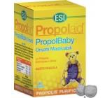 Propol Baby Orsetti Masticabili 80 pz
