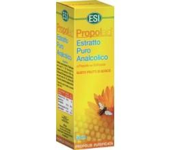 PropolAid Estratto Puro Analcolico Frutti di Bosco 50 ml