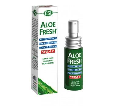 Aloe Fresh Spray 15 ml