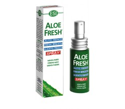 Aloe Fresh Spray 15 ml