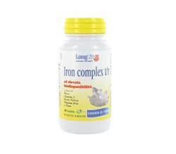 Iron complex 100 tavolette