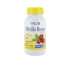 Mirtillo Rosso 90 capsule 500 mg