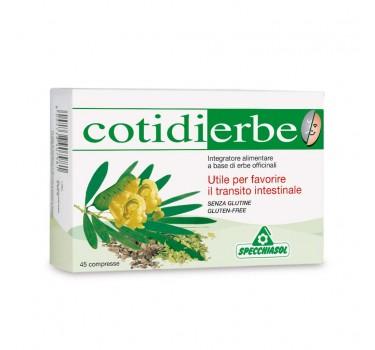 COTIDIERBE 45 compresse