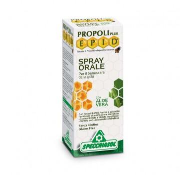 EPID PROPOLI PLUS Con Aloe 15 ml
