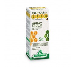 EPID PROPOLI PLUS Con Aloe 15 ml