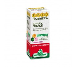 EPID BARRIERA Spray orale 15ml