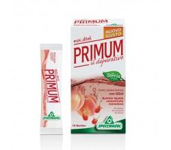 PRIMUM DEPURATIVO Mini Drink 15 bustine
