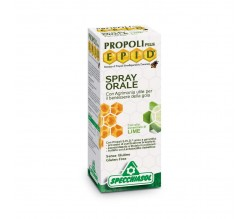 EPID PROPOLI PLUS Con LIme 15 ml
