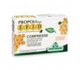E.P.I.D® Compresse con succo Arancia 20 compresse