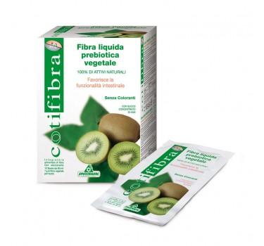 COTIFIBRA con succo di kiwi 12 buste da 60 ml