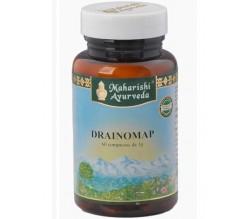 Drainomap 60 compresse da 1g