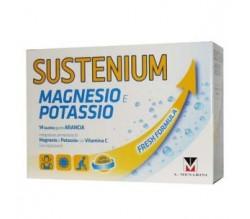 SUSTENIUM FRESH FORMULA 14 bustine