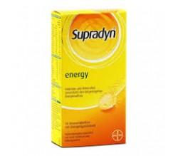 SUPRADYN ® 30 compresse effervescenti
